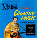 Explorers:Space Exploration, Vinyl: Marty Martin Sings Country Music