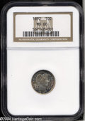 Barber Dimes: , 1892 10C MS66 NGC. A Gem specimen of this always popular ...