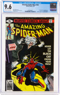 Bronze Age (1970-1979):Superhero, The Amazing Spider-Man #194 (Marvel, 1979) CGC NM+ 9.6 Off-white to white pages....