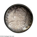 Bust Half Dollars: , 1814 50C MS66 PCGS. O-103, R.1. Tied with another coin as ...