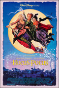 "Movie Posters:Comedy, Hocus Pocus (Buena Vista, 1993). Folded, Very Fine. One Sheet (27"" X 41"") DS, Drew Struzan Artwork. Comedy.. ..."