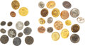 Military & Patriotic:Revolutionary War, Revolutionary War and Beyond: Assorted Eagle Buttons.. ...