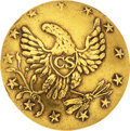 Military & Patriotic:Civil War, Confederate Officer Button with Assorted General Service U...