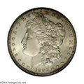 Morgan Dollars: , 1893-S $1 MS64 NGC. This is the highly desired key-date ...