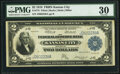 Fr. 775 $2 1918 Federal Reserve Bank Note PMG Very Fine 30