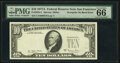 Error Notes:Third Printing on Reverse, Third Printing on Back Error Fr. 2024-L $10 1977A Federal Reserve Note. PMG Gem Uncirculated 66 EPQ.. ...