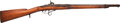 Long Guns:Single Shot, Rare Type 1 Hall / North Model 1840 Breechloading Percussion Carbine.. ...