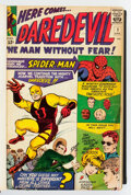 Silver Age (1956-1969):Superhero, Daredevil #1-75 Bound Volumes Group of 3 (Marvel, 1964-71).... (Total: 3 Items)