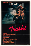 """Movie Posters:Adult, Trashi & Other Lot (Gemini, 1981). Folded, Very Fine. One Sheets (2) (27"""" X 41""""). Adult.. ... (Total: 2 Items)"""
