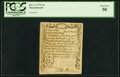 Colonial Notes:Massachusetts, Massachusetts December 7, 1775 14 Shillings Fr. MA-183 PCGS About New 50.. ...