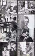 """Movie Posters:Academy Award Winners, Midnight Cowboy (United Artists, 1969). Overall: Fine/Very Fine. Photos (23) & Behind-the-Scenes Photo (8"""" X 10""""). Academy A... (Total: 24 Items)"""