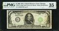Small Size:Federal Reserve Notes, Fr. 2211-G $1,000 1934 Federal Reserve Note. PMG Choice Very Fine 35.. ...