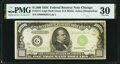 Small Size:Federal Reserve Notes, Fr. 2211-G $1,000 1934 Federal Reserve Note. PMG Very Fine 30.. ...