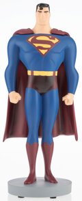 Animation Art:Maquette, Superman: The Animated Series Limite...