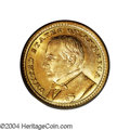 Commemorative Gold: , 1903 G$1 Louisiana Purchase/McKinley MS65 PCGS. An ...