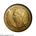 Commemorative Gold: , 1905 G$1 Lewis and Clark MS65 PCGS. Until relatively ...