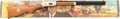 Long Guns:Lever Action, Boxed Winchester Model 94 Theodore Roosevelt Commemorative Saddle Ring Carbine.. ...