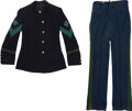 Militaria:Uniforms, M1885 Medical Orderly Uniform.. ...