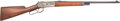 Long Guns:Lever Action, Winchester Model 1886 Lever Action Rifle.. ...