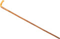 Edged Weapons:Other Edged Weapons, Classic Style Sword Cane.. ...