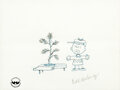 Animation Art:Production Drawing, Peanuts A Charlie Brown Christmas Charlie Brown Book Illustration(Bill Melendez, 1965)....