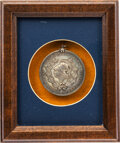 Military & Patriotic:WWI, 3rd Class Prize Army Marksmanship Medal.. ...