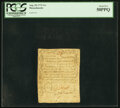 Colonial Notes:Massachusetts, Massachusetts August 18, 1775 11 Shillings Fr. MA-167 PCGS About New 50PPQ.. ...