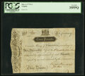 Colonial Notes:Virginia, Virginia March 4, 1773 3 Pounds Ashby Note Fr. VA-69 PCGS Very Fine 35PPQ.. ...