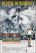 """Movie Posters:Sports, Without Limits (Warner Bros., 1998). Rolled, Very Fine+. Identical One Sheets (3) (27"""" X 40"""") DS. Sports.. ... (Total: 3 Items)"""