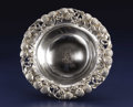 Silver Holloware, American:Bowls, An American Silver Bowl. Whiting Manufacturing Co., Providence,Rhode Island. Circa 1880-1900. Silver. Marks: (griffin wi...