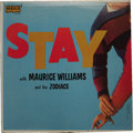 """Music Memorabilia:Recordings, Maurice Williams and the Zodiacs """"Stay"""" LP (Herald 1014, 1961). Is there another song from 1961 that's as recognizable from ..."""