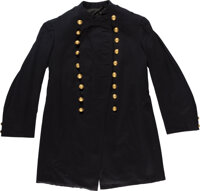 Pennsylvania National Guard Frock Coat