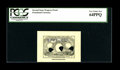 Fractional Currency:Second Issue, Second Issue Progress Proof PCGS Very Choice New 64PPQ....