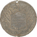 Military & Patriotic:Civil War, ID Tag Belonging to Levi Lower of the 129th Indiana Infantry.. ...