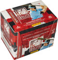 Baseball Cards:Unopened Packs/Display Boxes, 2009 Donruss Elite Extra Edition Baseball Box With 20 Unopened Packs - Mike Trout Rookie Year!...