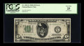 Error Notes:Inverted Reverses, Fr. 1951-E $5 1928A Federal Reserve Note. PCGS Very Fine 25.. ...