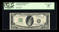 Error Notes:Inverted Reverses, Fr. 2011-E $10 1950A Federal Reserve Note. PCGS Choice About New55.. ...