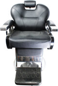 Movie/TV Memorabilia:Props, Spencer's Personal Styling Chair....