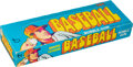 Baseball Cards:Unopened Packs/Display Boxes, 1972 Topps Baseball 2nd Series Wax Box With 24 Unopened Packs. ...