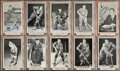 Hockey Cards:Lots, Signed 1964 - 1967 Bee Hive Hockey Photos (Group Three) Collection (91). ...