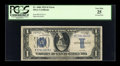Error Notes:Inverted Reverses, Fr. 1606 $1 1934 Silver Certificate. PCGS Very Fine 25.. ...
