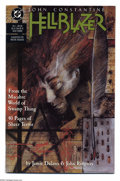 Modern Age (1980-Present):Horror, Hellblazer #1 (DC, 1988) Condition: NM-. This is the character alsoknown as John Constantine. Overstreet 2004 NM- 9.2 value...