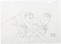 Animation Art:Production Drawing, The Hunchback of Notre Dame II Drawings Group of 4 (Walt Disney, 2002). ... (Total: 8 )