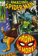 Issue cover for Issue #79
