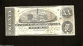 Confederate Notes:1863 Issues, T58 $20 1863. This 2nd Series $20 has light folds while ...