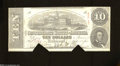 Confederate Notes:1863 Issues, T59 $10 1863. This $10 encountered even circulation before ...