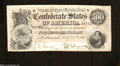Confederate Notes:1864 Issues, T64 $500 1864. Just a quick embrace with circulation is ...