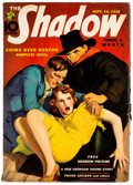 Pulps:Hero, Shadow V27#2 (Street & Smith, 1938) Condition: FN....