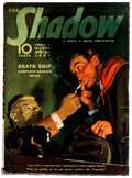 Pulps:Hero, Shadow V29#3 (Street & Smith, 1939) Condition: FN....