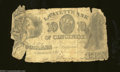 Obsoletes By State:Ohio, Cincinnati, OH-Lafayette Bank $10 June 1, 1845
